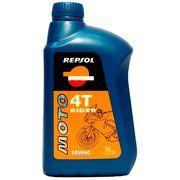 фото Repsol Moto Rider 4T 10W-40 1л
