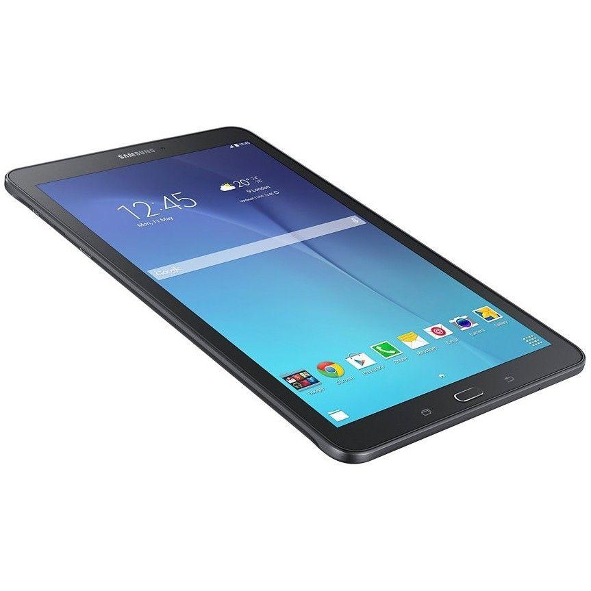 Samsung Galaxy Tab E 9.6 3G Black (SM-T561NZKA)