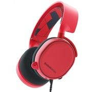 фото SteelSeries Arctis 3 Solar Red (61435)