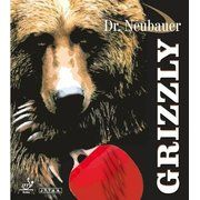фото Dr.Neubauer Grizzly