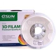 фото Esun PLA пластик 1 кг белый