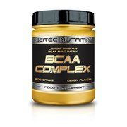фото Scitec Nutrition BCAA Complex 300 g