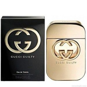 фото GUCCI Guilty EDT - 30 ml