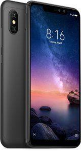 фото Xiaomi Redmi Note 6 Pro 4/64Gb Black