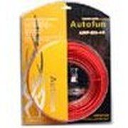 фото Autofun AMP-KIT-4S