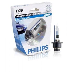 фото Philips D2R 85V 35W 85126BVUS1