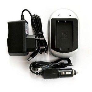 фото PowerPlant Зарядное устройство для Canon LP-E5, IA-BP85ST - DV00DV2225
