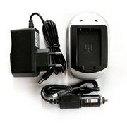 фото PowerPlant Зарядное устройство для Canon NB-7L - DV00DV2234