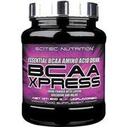 фото Scitec Nutrition BCAA Xpress 500 g