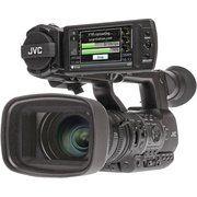 фото JVC GY-HM650E