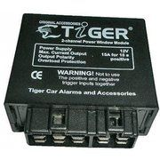 фото Tiger Контроллер электростеклоподъемников PWM-2