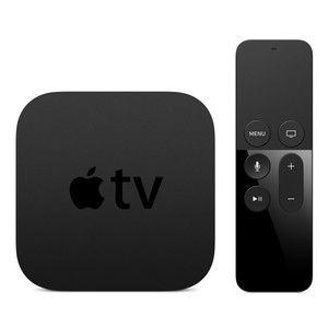 фото Apple TV 2015 32GB
