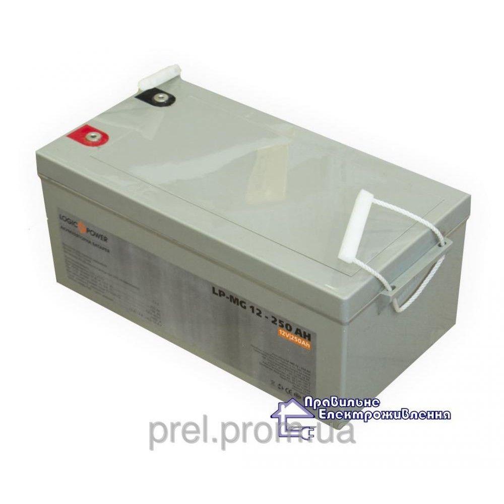 LogicPower LP-MG 12-250AH (8544)