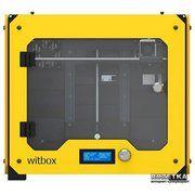 фото bq Witbox (Yellow)