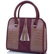 фото Eterno Женская сумка из качественного кожзаменителя ETZG04-17-12 (etzg04-17-12)