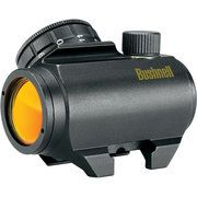 фото Bushnell 1x25 Trophy TRS-25 3 M.O.A. Red Dot