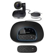 фото Logitech Group Video Conferencing System