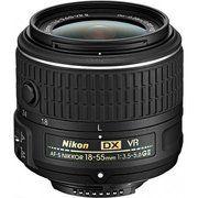 фото Nikon AF-S DX Zoom-Nikkor 18-55mm f/3.5-5.6G VR II