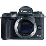 фото Canon EOS M5 body