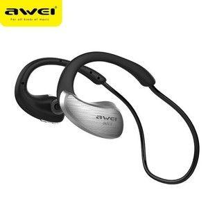 фото Awei A885BL Waterproof IPX4/APTX silver