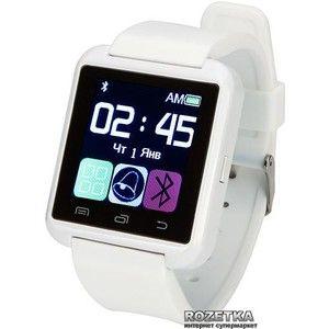 фото ATRIX Smart watch E08.0 White