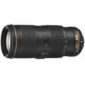 фото Nikon AF-S Nikkor 70-200mm f/4G ED VR