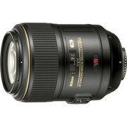 фото Nikon AF-S VR II Micro-Nikkor 105mm f/2.8G IF-ED