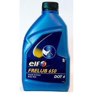 фото Elf Frelub 650 DOT 4 1л