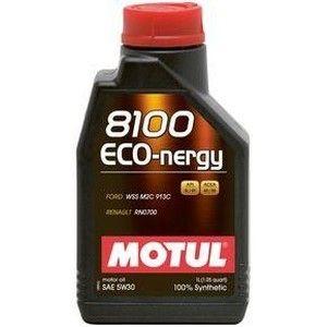 фото Motul 8100 Eco-nergy 5W-30 4л