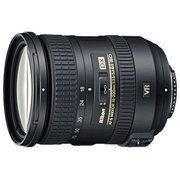 фото Nikon AF-S DX Nikkor 18-200mm f/3.5-5.6G ED VR II