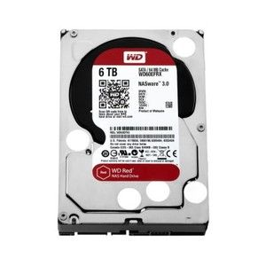 фото WD Red WD60EFRX