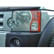 фото EGR Защита фар Land-Rover Discovery