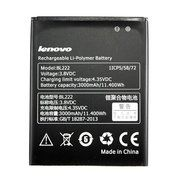 фото PowerPlant Lenovo S660, BL222 (DV00DV6230)