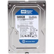 фото WD Blue WD5000AAKX