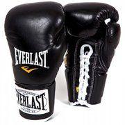 фото Everlast 1910 Pro Fight Boxing Gloves EV29
