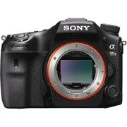 фото Sony Alpha SLT-A99 II body