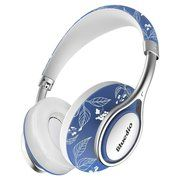 фото Bluetoothнаушники Bluedio A2 (Синий)