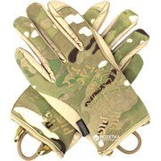 фото P1G-Tac Перчатки стрелковые Active Shooting Gloves ASG G72174MC-S Multicam (200098035123