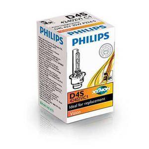 фото Philips D4S 35W 42402VIC1