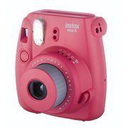 фото Fujifilm Instax Mini 8 Raspberry