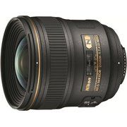 фото Nikon AF-S Nikkor 24mm f/1.4 G ED