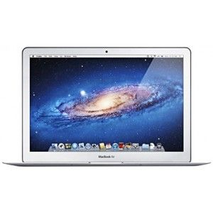 "фото Apple MacBook Air 13"" (MD232) 2012"