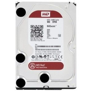 фото WD Red WD20EFRX