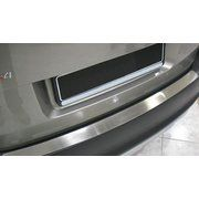 фото Накладка на задний бампер Seat Ibiza IV 5D