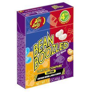 фото Желейные конфеты Bean Boozled Jelly Belly  4-е издание (JB00001)