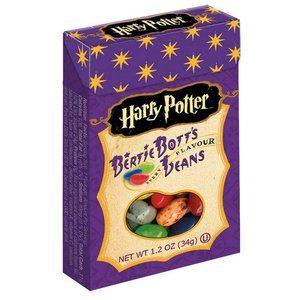 фото Желейные конфеты Harry Potter Берти Боттс (JB00006)