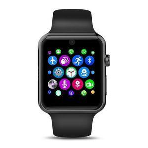 фото Smart Watch Lemfo LF07 (Черный)