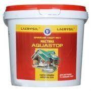 фото LACRYSIL Мастика гидроизоляционная Aquastop 4.5 кг (90501205)