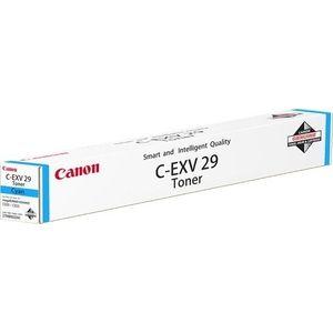 фото Canon C-EXV29 Cyan (2794B002)