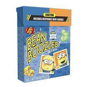 фото Конфеты Bean Boozled Minion  (JB00059)